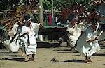Cultura en el Beni