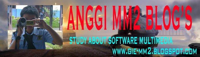 ANGGI MM2 BLOG'S