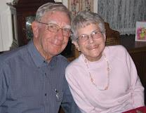 Grandma & Grandpa
