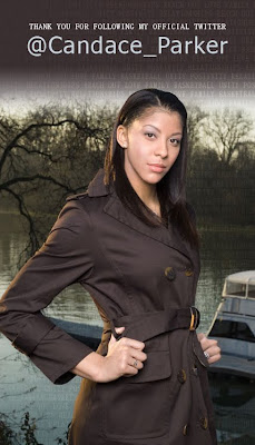 Candace Parker Is Gay 44