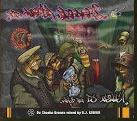 Original Underground Hip Hop: February 2010