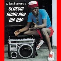 Original Underground Hip Hop: August 2008