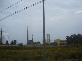 Road trip to Gliwice 2