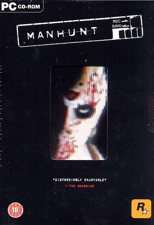 Download Manhunt 1 Pc Game Full Version