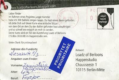label finder berlin