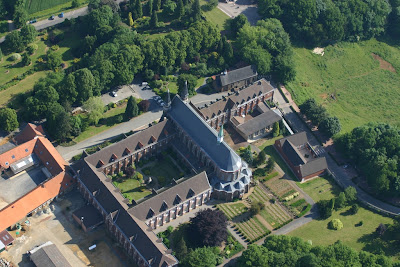 Abbaye Mont Des Cats Contact Prieure