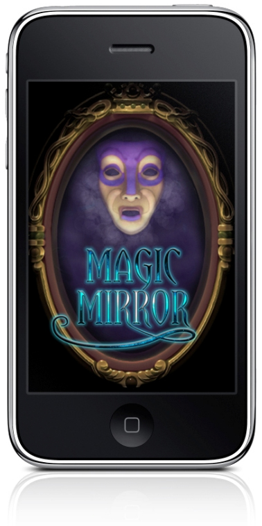 Magic Mirror App