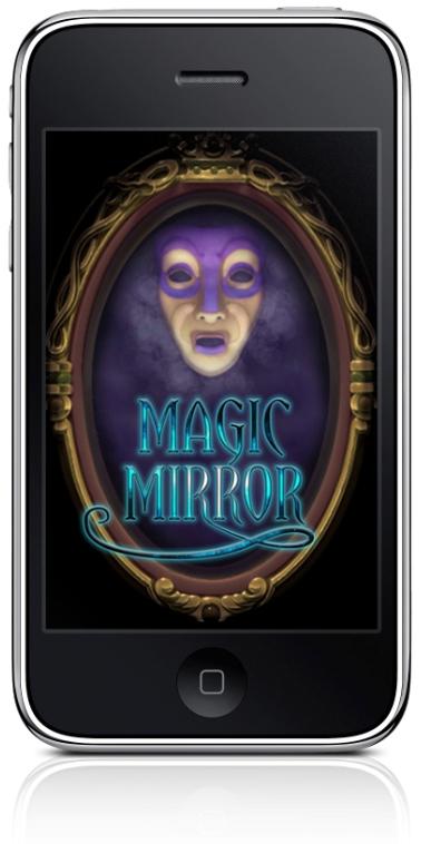 Magic Mirror App