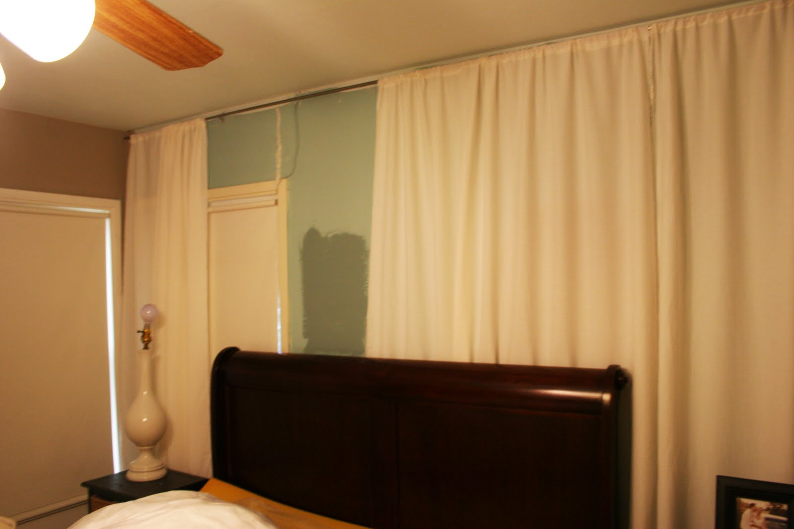 Curtains To Cover Wall Revolutionhr