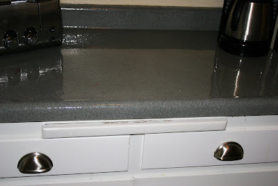 You Can See More Examples Some Good Not So Of Other Painted Countertops And Hear Real Peoples Advice At This Site