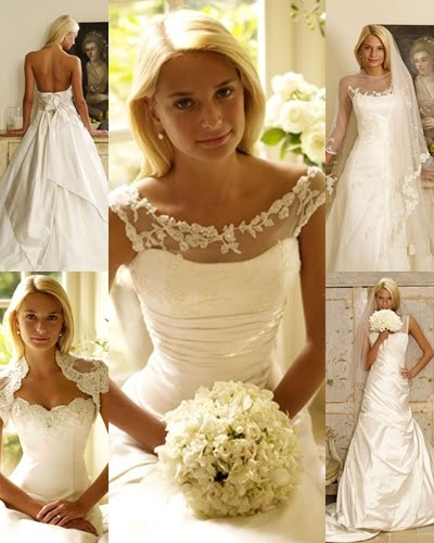 A Wedding Less Ordinary Blog