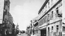 Rua Miguel Bombarda 1950