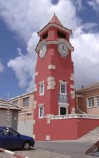 Torre CUF