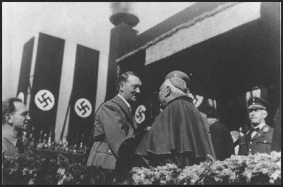 Resultado de imagen de cardenal Innitzer