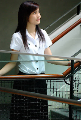นักศึกษาไทยน่ารัก NO.1