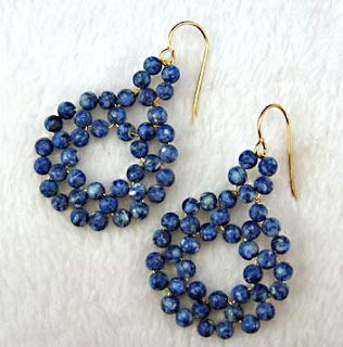 Free Beading Projects, Bead Projects | Bead Craft Ideas & Beadwork