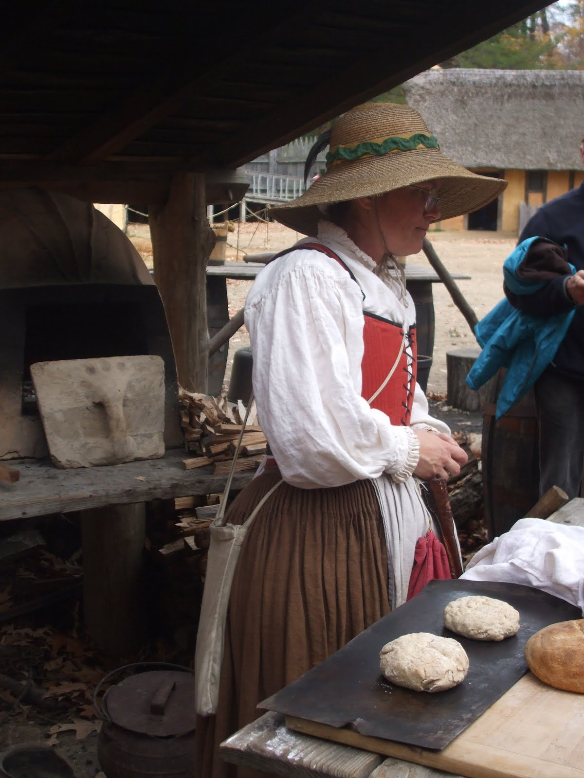 The Goose And Bull Tavern Foods And Feasts Of Colonial