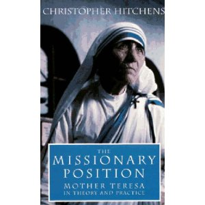 the missionary position Hitchens