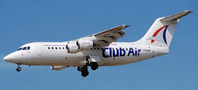 Club Air
