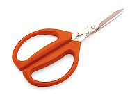 garden gifts of all-purpose scissors
