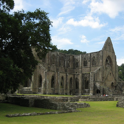 tintern abbey essay