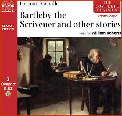 Bartleby the Scrivener Essay