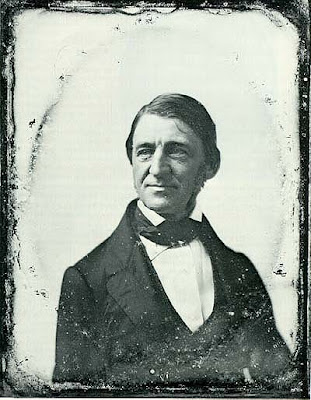 ralph emerson self reliance essay pdf This is the full text of ralph waldo emerson's essay, self-reliance emerson uses several words that are not in common use today.