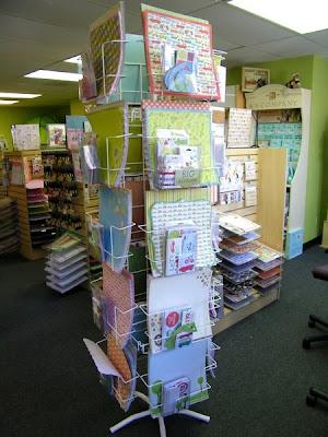 Yellowbird Scrapbook Store