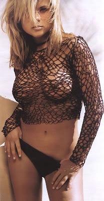 Sexy Tiffani Amber Thiessen