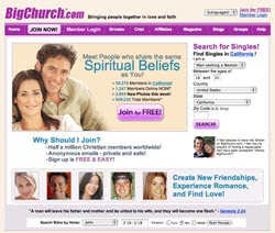 Porn Business Branches Out To Christian Dating