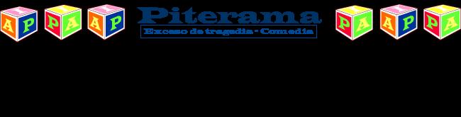 Piterama