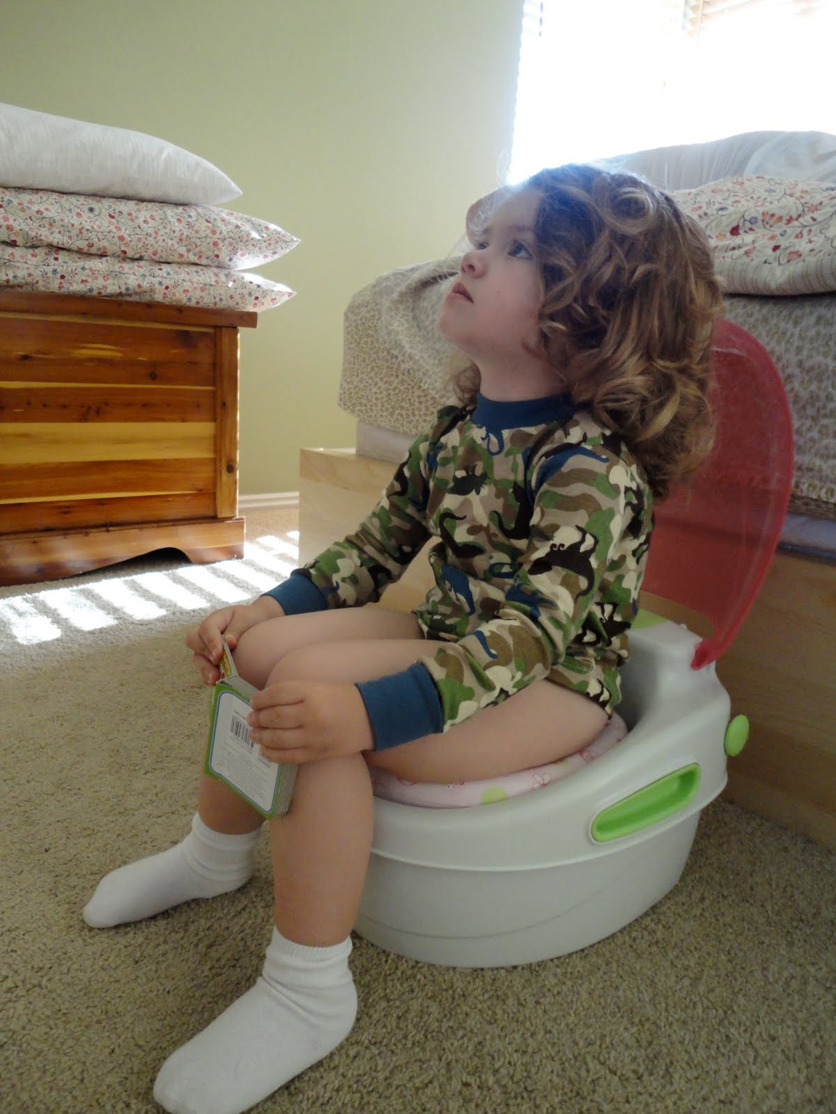 female child pee Little Girl Potty Pee