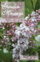 Please Check Out My Own Book: Garden Musings