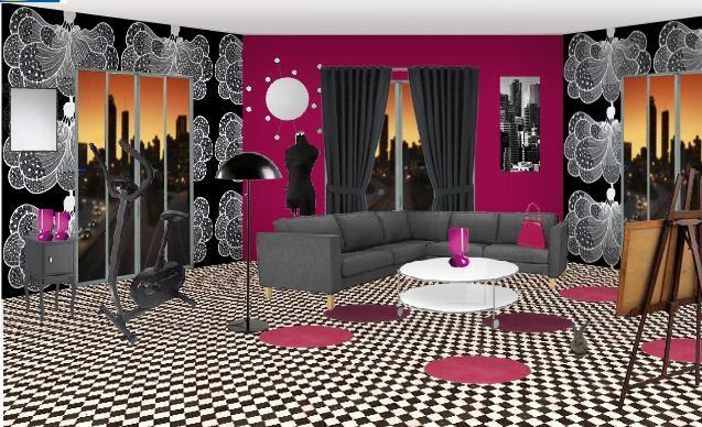 blog deco tendance decoration design idees et conseils deco pour la maison by dzid dco ikea creez votre salon puis votez pour moi