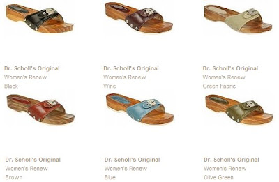 75fd6a508013 Take your feet on vacation by slipping them into the women s Renew Slide  designed by the Original Dr. Scholl. Pair them with cropped capris and  summer ...