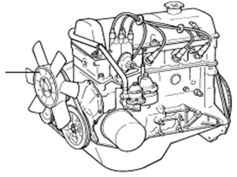3 6l Pentastar Engine