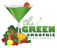 The Green Smoothie Challenge