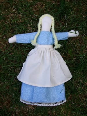 FREE RAG DOLL PATTERNS | - | Just another WordPress site