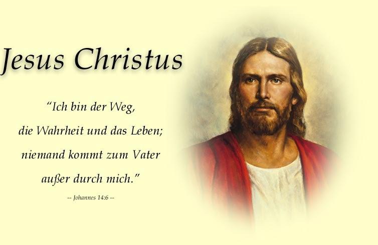 Erlösung Durch Jesus