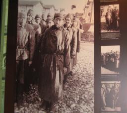 Memoria de Mauthausen