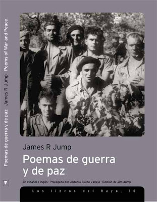 Poemas de Guerra y Paz - James R Jump