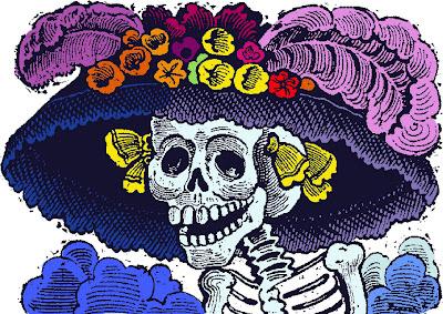 La Muerte y el Rock and Roll