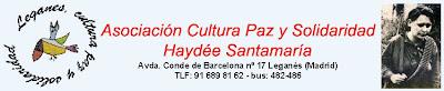 Asociación Cultural Haydée Santamaría