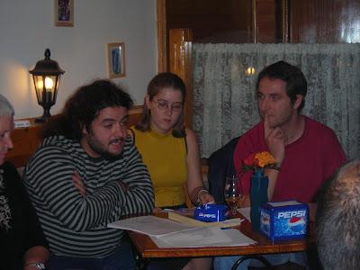Noviembre 2006 - Foro Crítico Cultural de Fuenlabrada