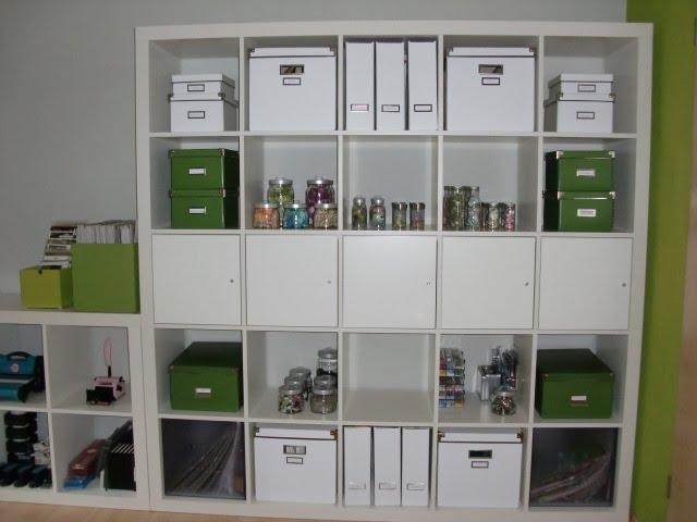 bellas papiertr ume endlich mein scrapzimmer. Black Bedroom Furniture Sets. Home Design Ideas