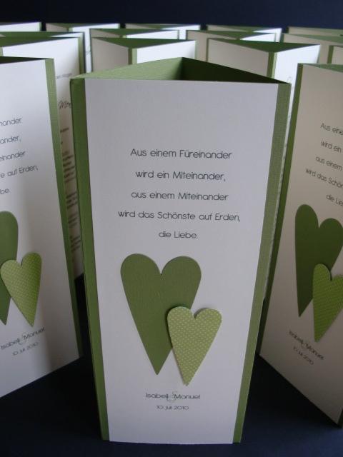Bellas Papiertrume Das Hochzeits  Men darf nicht