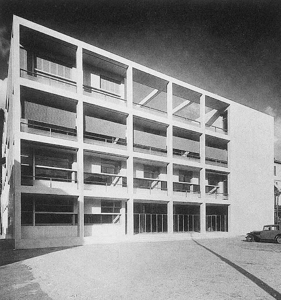 The art of memory antonioni 39 s l 39 eclisse architettura e for Giuseppe terragni casa del fascio