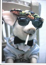 He vuelto a fumar