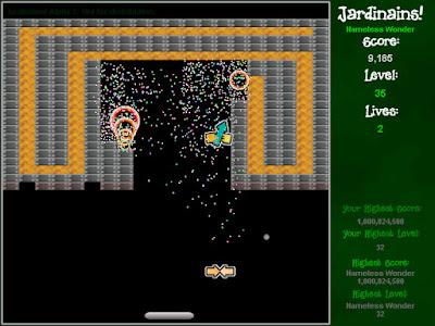 Jardinains आप के कंप्यूटर के लिए एक मज़ेदार गेम फ्री में डाउनलोड करें