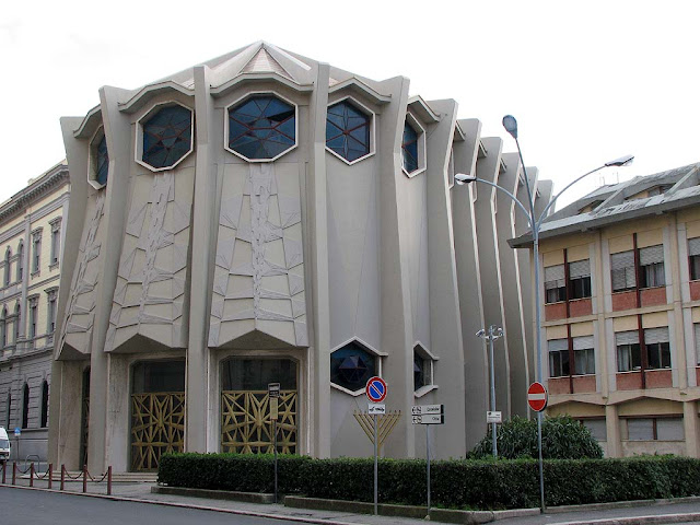 Synagogue of Livorno